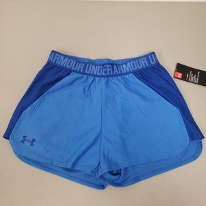 Women's Under Armour Shorts Size XS